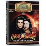Flash Gordon No Planeta Marte - 15 episódiosNOVO LACRADO