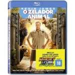 O Zelador Animal - Blu-Ray - NOVO LACRADO