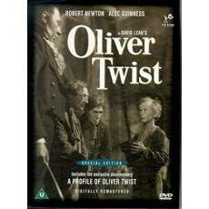 Oliver Twist ( 1948 )  SEMI-NOVO REVISADO
