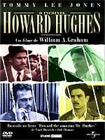 O Incrivel Howard Hughes  - ORIGINAL LACRADO