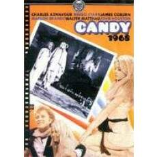 Candy (1968) - ORIGINAL SEMI-NOVO