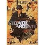 Cidade Ardente ( City Heat ) ORIGINAL LACRADO