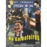 Os Galhofeiros - The Marx Brothers - ORIGINAL LACRADO