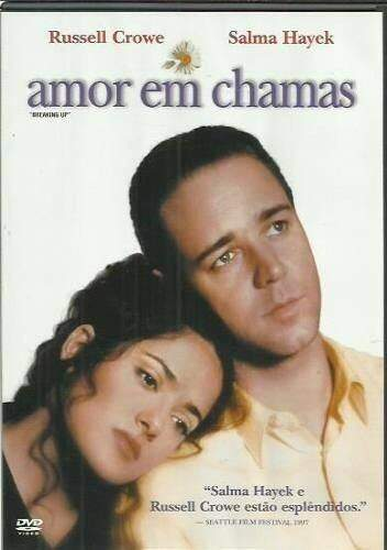 Amor Em Chamas ( 1997 ) ( Breaking Up)