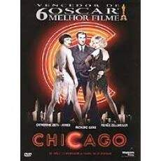 Chicago - ORIGINAL SEMI-NOVO