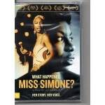 What Happened, Miss Simone? ORIGINAL LACRADO