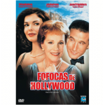 Fofocas de Hollywood - ORIGINAL LACRADO
