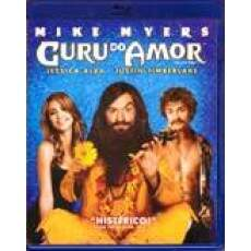 Guru do Amor (Blu-Ray) ORIGINAL LACRADO