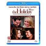 The Holiday [Blu-ray]  O Amor Não Tira Férias - Importado -ORIGINAL LACRADO