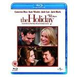 The Holiday [Blu-ray]O Amor Não Tira Férias - Importado -ORIGINAL LACRADO