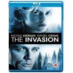 The Invasion Blu-ray ( Invasores 2007 ) IMPORTADO ORIGINAL LACRADO