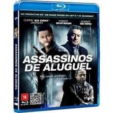 Assassinos de Aluguel - Blu Ray - ORIGINAL LACRADO