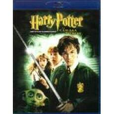 Harry Potter e a Câmara Secreta (Blu-Ray)ORIGINAL LACRADO