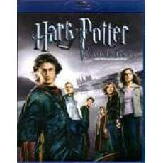Harry Potter e o Cálice de Fogo (Blu-Ray)ORIGINALLACRADO