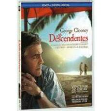 Os Descendentes - ORIGINAL LACRADO