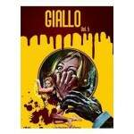 Giallo Vol. 5 - C/ 4 Cards - ORIGINAL LACRADO