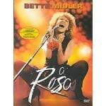 A Rosa - Bette Midler - ORIGINAL SEMI-NOVO
