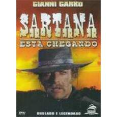 Sartana Está Chegando  (Light the Fuse....Sartana is Coming) 1971