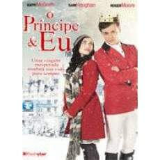 O Principe e Eu( A Princess for Christmas ) 2012
