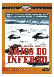 Anjos do Inferno - NOVO LACRADO