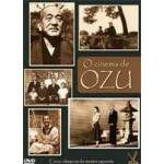 O Cinema de Ozu ( Box com 3 DVDS ) 6 filmes