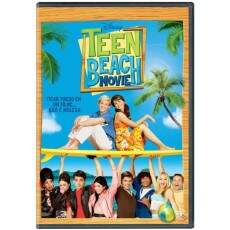 Teen Beach Movie - NOVO LACRADO