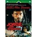 Jorge, Um Brasileiro - Semi-Novo - RARO