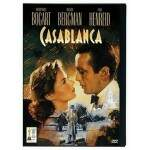Casablanca  - SEMI-NOVO ORIGINAL