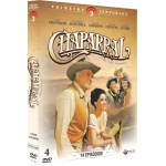 Chaparral Primeira Temporada - Vol. 2 -