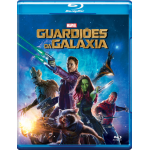 Guardiões da Galáxia - BLU-RAY -MARVEL ORIGINAL LACRADO