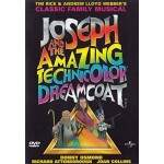 Joseph and the Amazing Technicolor Dreamcoat - NOVO LACRADO
