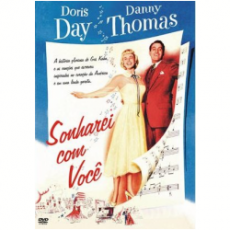 Sonharei com você ( Ill See You in My Dreams ) 1951