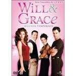 Will & Grace (2ª Temporada) - SEMI-NOVO  ORIGINAL