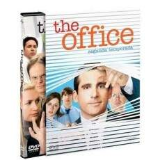 The Office (2ª Temporada) - SEMI-NOVOORIGINAL