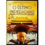 O Ultimo Imperador - Semi-Novo Original