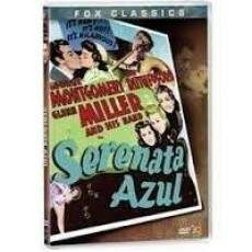 Serenata Azul ( Orchestra Wives ) 1942