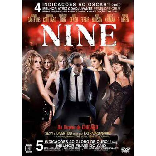 Nine - Semi-Novo Original