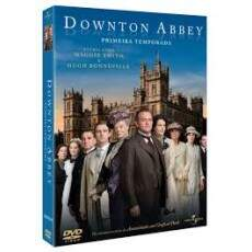 Downton Abbey - 1ªTemporada - 3 DiscosSEMI-NOVOORIGINAL