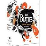 Beatles - Special Edition Live Concerts (3 DVDs) SEMI-NOVO ORIGINAL