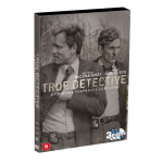 True Detective - 1ª Temporada - SEMI-NOVO ORIGINAL