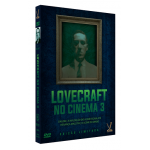 Lovecraft no Cinema volume 3 - LANÇAMENTO VERSÁTI  PRONTA ENTREGA