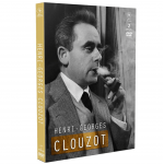 Henri-Georges Clouzot (Digipak com 2 DVDs) PRONTA ENTREGA
