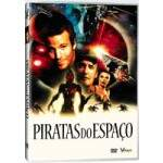 Piratas do Espaço  (Space Truckers)  1996 ORIGINAL LACRADO