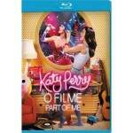 Katy Perry: O Filme - Part Of Me - Blu-Ray