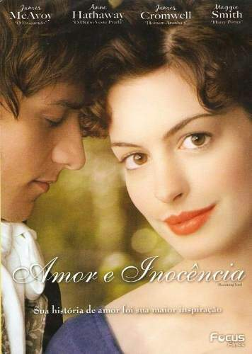 Amor e Inocência ( Becoming Jane ) 2009