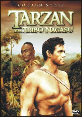 Tarzan e aTribo Nagasu ( Tarzans Fight For Life ) 1958