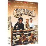 Chaparral   2º Temporada Vol: 1     PRÉ-VENDA 20/11/2019