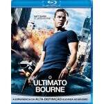O Ultimato Bourne - Blu Ray - SEMI NOVO