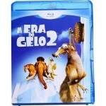 A Era do Gelo 2 - Blu Ray - SEMI NOVO