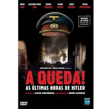 A Queda!: As Últimas Horas de Hitler - SEMI-NOVO REVISADO